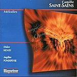 Camille Saint-Saëns Saint-Saens: Mélodies