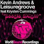 Kevin Andrews Boogie 2night (Feat. Krysten Cummings)