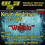 Kevin Andrews Wallalu (Pt. 2)