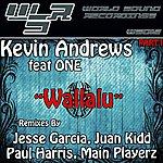 Kevin Andrews Wallalu (Pt. 1)