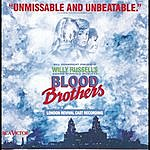 Musical Cast Recording Blood Brothers