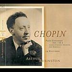 Artur Rubinstein Rubinstein Collection, Vol. 5: Chopin: Concertos Nos. 1 & 2; 19 Nocturnes