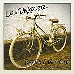 Lou DeAdder Riding A Bicycle