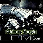 Lem Springsteen Shining Knight (Feat. Jamelle J)