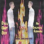 Mike Macharyas Fall Out Boy Vs. My Chemical Romance