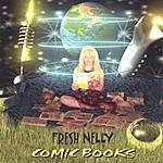Fresh Nelly Comic Books