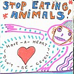 Jesus Christ Stop Eating Animals!