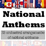 Bobby Cole National Anthems From Around The World