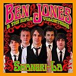 Ben Jones Shangri-La