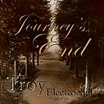 Troy Journey's End