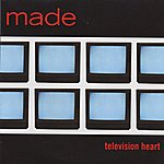 Made Television Heart
