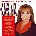 Karina Los Grandes Exitos De Karina