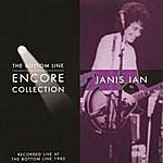 Janis Ian The Bottom Line Encore Collection: Janis Ian