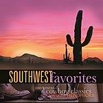 Jim Hendricks Southwest Favorites: Instrumental Cowboy Classics