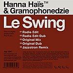 Hanna Haïs Le Swing