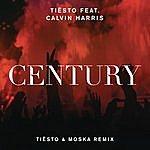 Tiësto Century (Tiësto & Moska Remix)