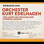 Kurt Edelhagen Orchestra Orchester Kurt Edelhagen Feat. Mary Lou Williams And Caterina Valente