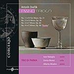 Antonin Dvorák Dvořák: Piano Trios