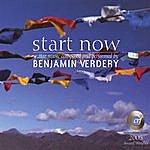 Benjamin Verdery Start Now