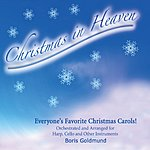 Boris Goldmund Christmas In Heaven