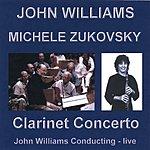 John Williams Clarinet Concerto - John Williams Conducting