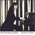Ann Cummings Inside The Music