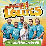 Lollies Aufblaskrokodil Remixes