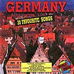 Hans Germany - 20 Favourite Songes