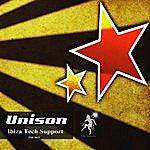 Unison Ibiza Tech Support