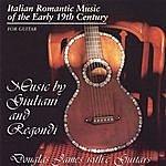 Douglas James Italian Romantic Music Of The Early 19th Century