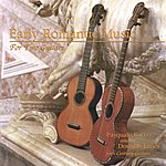 Pasquale Rucco Early Romantic Music For Two Guitars