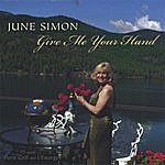 June Simon Give Me Your Hand