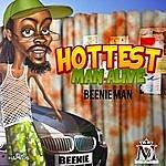 Beenie Man Hottest Man Alive - Single