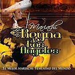 Mariachi Reyna De Los Angeles El Mejor Mariachi Femenino