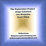Jorge Caballero The Exploration Project- Reflections