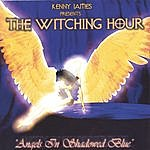 The Witching Hour Angels In Shadowed Blue