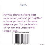 The WTL Club Club Music Mix (Volume 1)