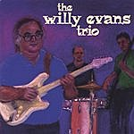 Willy Evans Trio Willy Evans Trio
