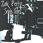 The Zak Perry Band Seven Years