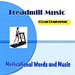 Mike Bell Treadmill Music