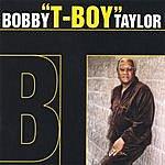 Bobby Taylor Sexy Lady