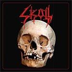 Skull Beer, Metal, Spikes