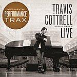 Travis Cottrell Jesus Saves (Live/Instrumental Performance Trax)