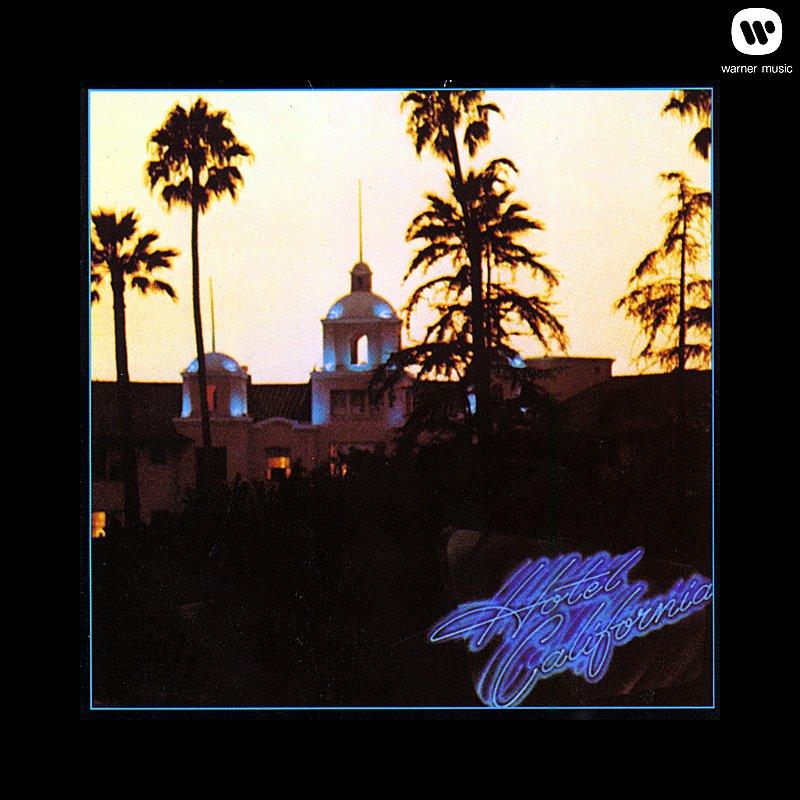 Cover Art: Hotel California (Remastered)
