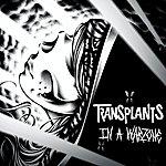 Transplants In A Warzone