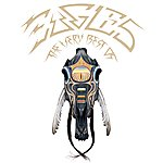 Eagles The Very Best Of The Eagles (Remastered)