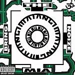 M.I.A. Bring The Noize (Single) (Parental Advisory)