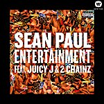 Sean Paul Entertainment (Feat. Juicy J And 2 Chainz)
