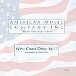 Steve Gibb West Coast Drive Vol.1