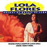 Lola Flores Poemas A Rafael De Leon Ep